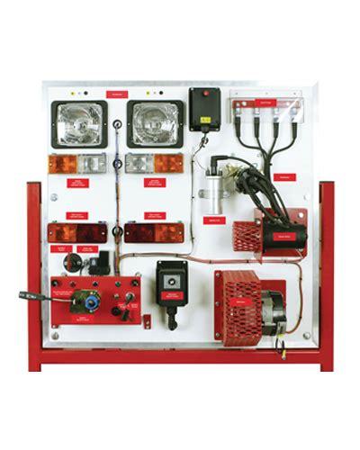 automotive electrical circuit