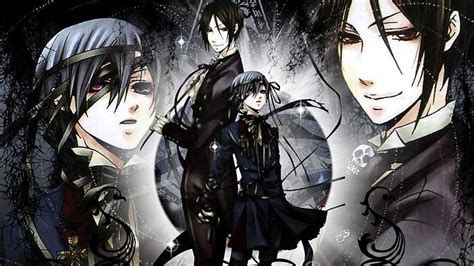 black butler anime season     sbs
