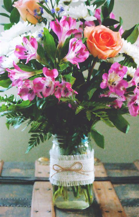 Diy Flower Vases How To Make A Professional Looking Flower Arrangement
