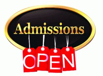 Rules For Home Design Story admissions open