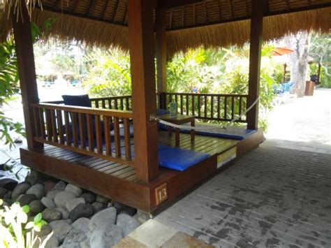 gazebo to hire gazebo for hire picture of waterbom bali kuta tripadvisor