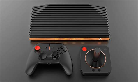 console atari atari s retro console has a new name but remains a