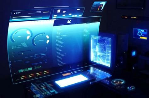 new home technology new technology in computer that will change the future world incredible creation