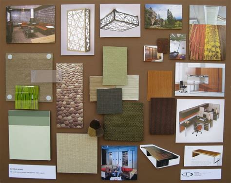office board design sle color board sle color boards pinterest