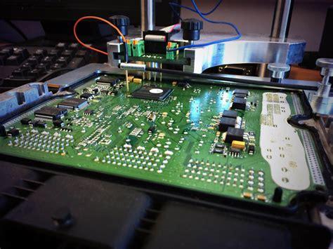 Repair Amp Adjust Toyota Steering Angle Sensor C1433 Error