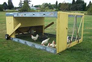 Backyard Building Plans chicken tractor 101 what it is amp the basics of building