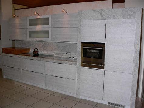 home cucina cucina linear marmo carrara contado roberto