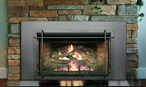 Convert Wood Fireplace To Gas Sloanesboutique Com Convert Gas Fireplace To Wood