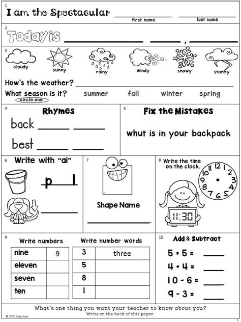 number names worksheets 187 5th grade writing worksheets morning work 3rd grade worksheets worksheets for all and worksheets free on