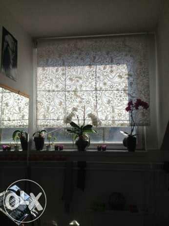Liselott Ikea   for the kitchen window