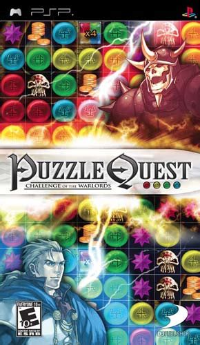 puzzle quest challenge of the warlords puzzle quest challenge of the warlords iso