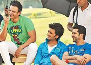 comedy film grand masti in comedy comfort level is the key for confidence