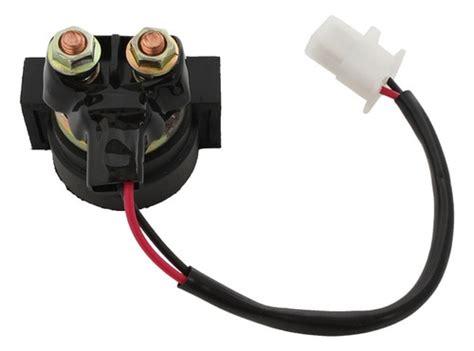 Selenoid Yamaha N Max Original new starter relay 12 volt for yamaha v max vmx1200 3uf 81940 00 00