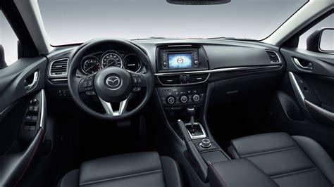 Mazda 6 2015 Interior image gallery mazda 2015 interior