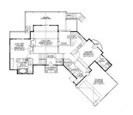 one story house plans with finished basement | anelti
