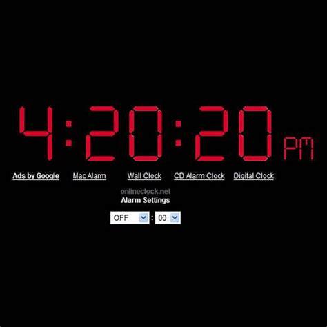 online clock online clock 2 by onlineclock net onlineclock net free