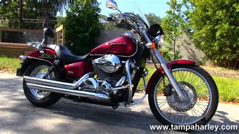 used honda shadow for sale 2008 honda shadow spirit vt750 used motorcycles for sale