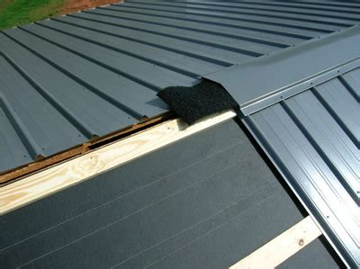 how to install a metal roof on a house metal roof repair how to fix a leaky metal roof roofingcalc com estimate your