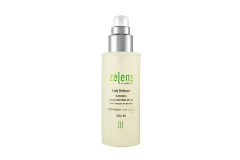 Zelens Daily Defense Sunblock fathom the of packing light pack products that pull duty