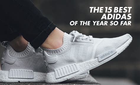 the 15 best adidas sneakers of 2016 so far highsnobiety