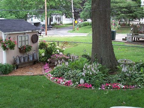 what tree to plant in backyard 9 best images about tree ring garden bed on pinterest