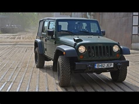 jeep j8 jeep j8 4x4 made in romania