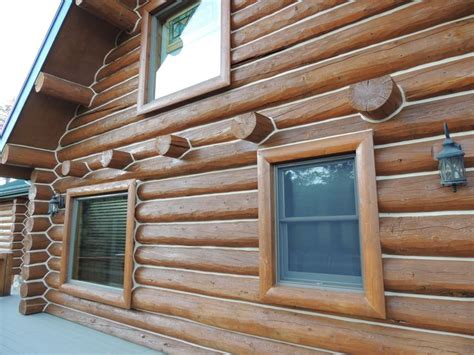 Log Cabin Wood Stain by 84 Best Images About Exterior On Stains Log Cabin Homes And Deck Skirting