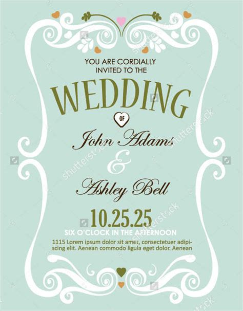 Free Printable Event Flyer Templates by 41 Printable Event Flyers Free Premium Templates