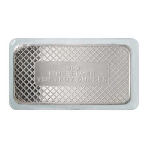10 Oz Silver Bar Worth - 10 oz silver bar popular great national pricing