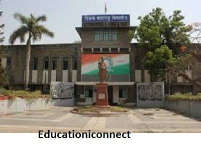 Jain College Mba Fee Structure by Tilak Maharashtra Vidyapeeth Fee Structure 2018 19