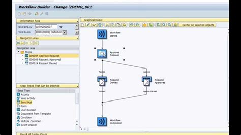 workflow sap sap workflow reports 28 images all about workflow in
