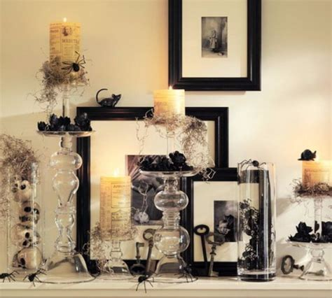 how to decorate your home for halloween interior decorating ideas to decorate your home for