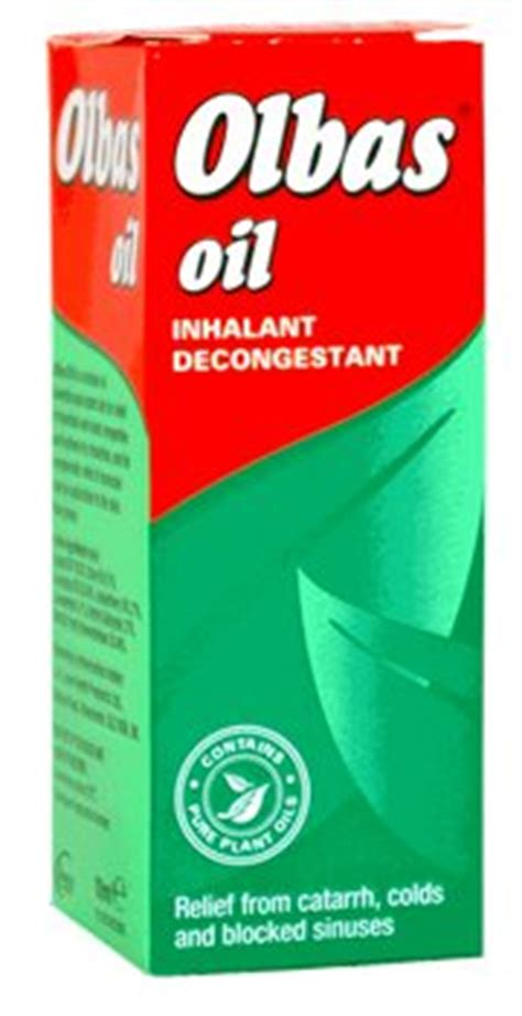 Inhalant Decongestan olbas inhalant decongestant lifeandlooks be beautiful