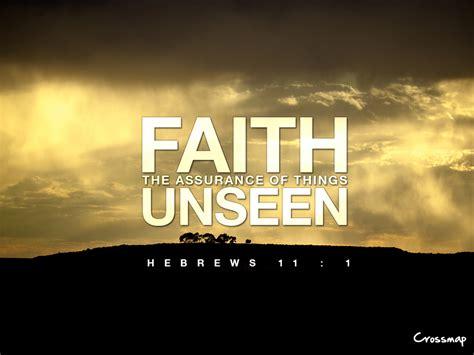 by faith faith godly sustenance for every christian