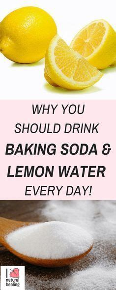 Alkolotic Water For Detox by You May Heard Of The Benefits Of Lemon Juice