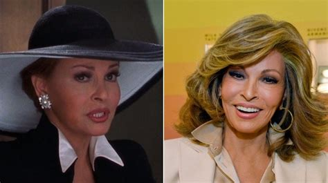 raquel welch legally blonde what the cast of legally blonde looks like today