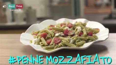 ricette cucina benedetta parodi ricette benedetta parodi penne mozzafiato da leccarsi i