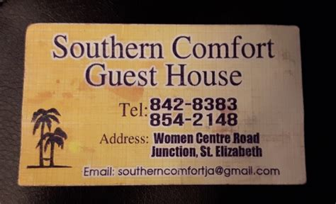 southern comfort guest house jamaica southern comfort guest house junction jamaica jamaica