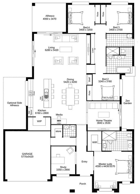 masterton homes floor plans 17 best images about floor plans on pinterest