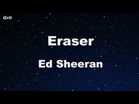 download mp3 happier ed sheeran 5 00 mb eraser ed sheeran karaoke no guide melody