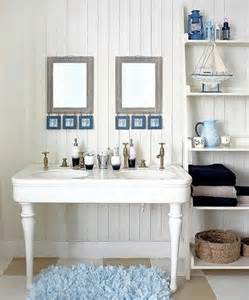 house bathroom ideas arredare il bagno in stile coastal