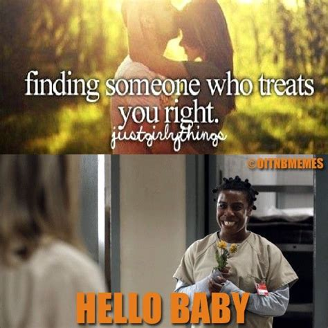 Oitnb Memes - feeling meme ish orange is the new black tv