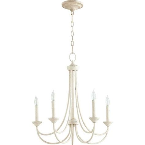 mill mason lighting mill mason eastminster french white five light