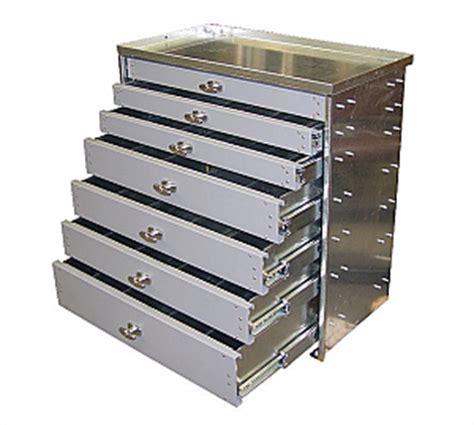 Tool Drawers For Service Trucks by Drawers Accessories Truck Utilities