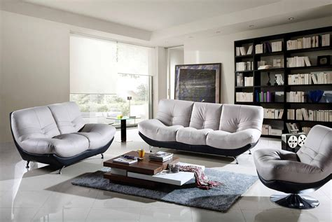 Modern Livingroom Sets Modern Living Room Furniture Cheap D S Furniture