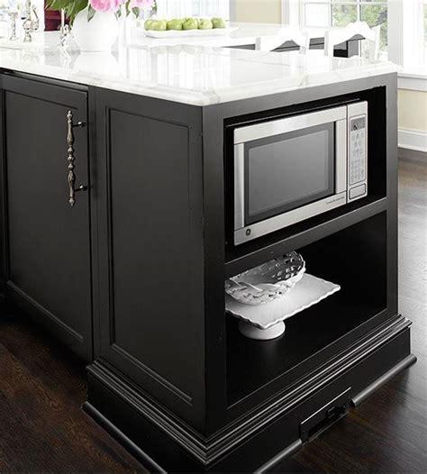 best 25 built in microwave ideas on built in