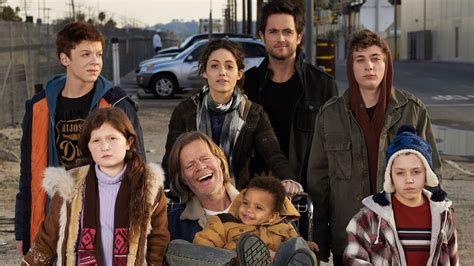 Top 7 Family Shameless Season 3 Episode 7 A Way From Home Review Den Of