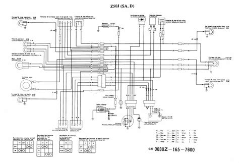 honda xl70 wiring diagram wiring diagrams wiring diagrams