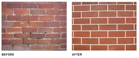 Tuck Pointing   Fireplace & Chimney Authority