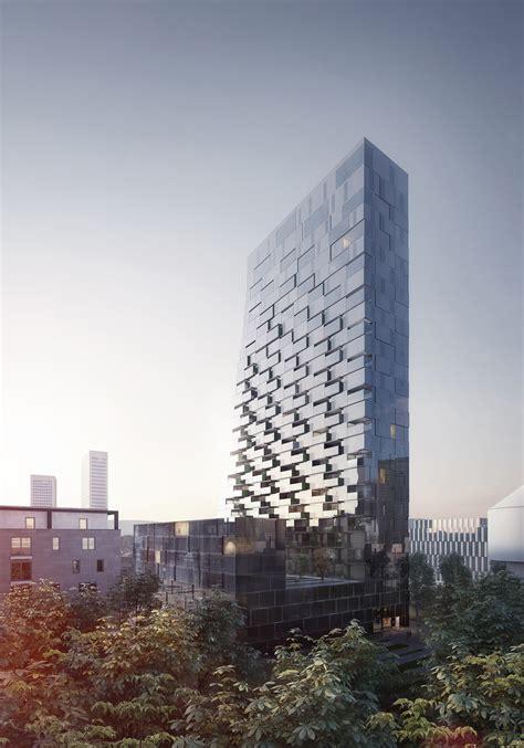 architekten in frankfurt blauraum bauen wohnturm in frankfurt was ist porsche